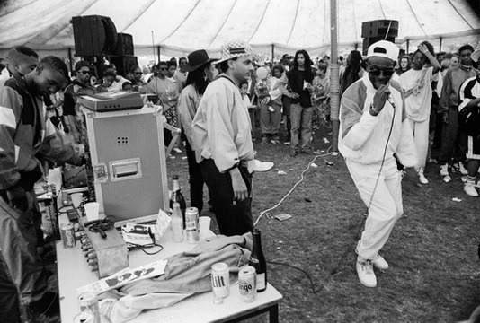 1980's Carnival Band