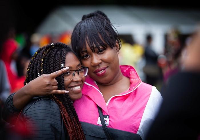 Manchester Caribbean Carnival 2019
